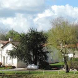 Jardin partagé- Gîtes de la Grimaudière